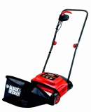 Scarificateur Black + Decker GD300
